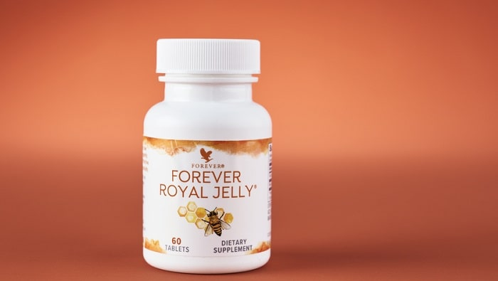 Forever Royal Jelly – integratore alla pappa reale